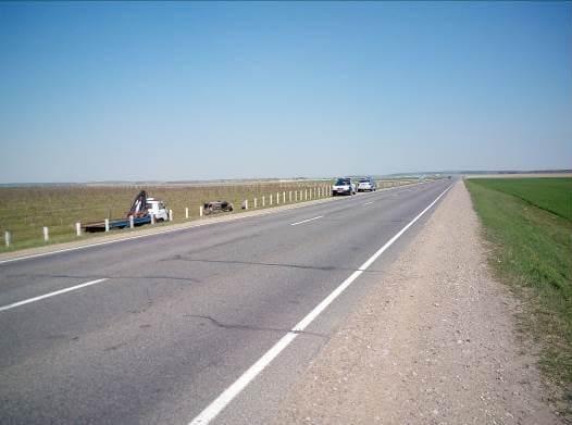 В Волковысском районе пожилой водитель потерял сознание за рулем